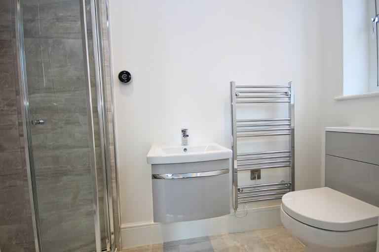 Elm Close Bathroom